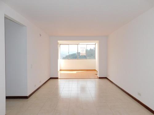 Apartamento En Arriendo En Medellín Las Palmas