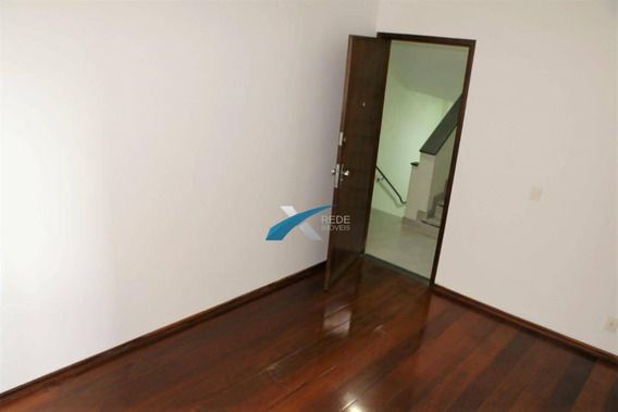 Apartamento À Venda 3 Quartos Santo Antônio/bh - Ap4996