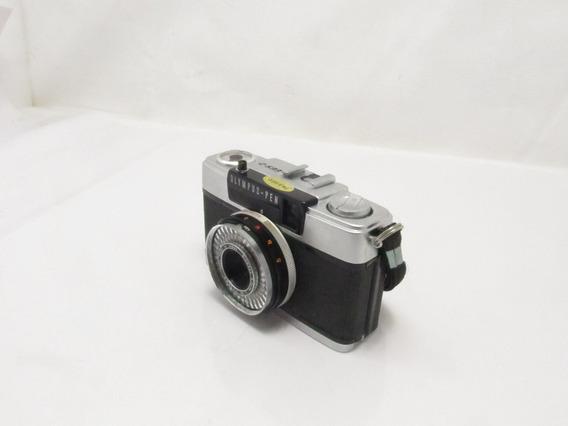 Câmera Antiga - Yashica Pen Ees2