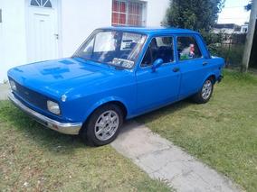 Fiat 147 1981