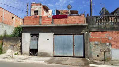 Casa À Venda - Jardim Das Flores - Suzano/sp