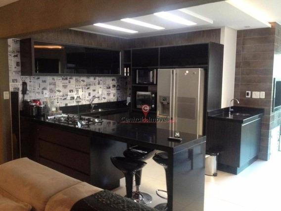 Apartamento Temporada Para Locação, Centro, Balneário Camboriú. - Ap1450