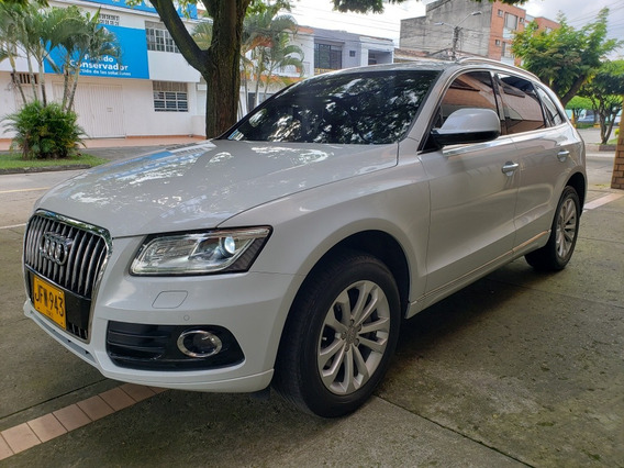 Audi Q5 Luxury Blindado 2 Pl
