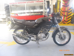 Yamaha Libero 125 Libero 125