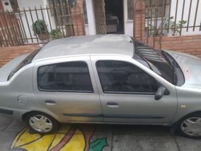 Renault Symbol Authentique Modelo 2003 1400