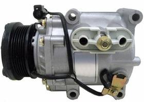 Compressor Ar Condicionado Ford Focus 1.8 / 2.0 Zetec 6pk