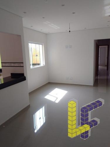 Apartamento - Bairro Santa Maria Sto André - 17208