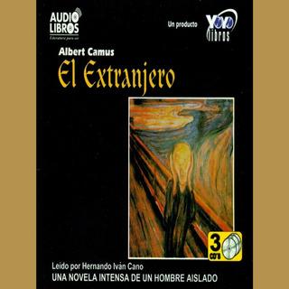 El Extranjero - Albert Camus / No Es Fisico