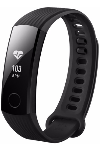 Huawei Fit Honor Band 3 Smart Watch Ritmo Cardiaco Negra