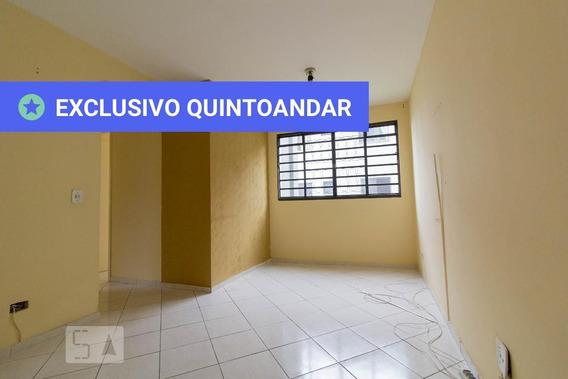 Apartamento No 1º Andar Com 3 Dormitórios E 1 Garagem - Id: 892962607 - 262607