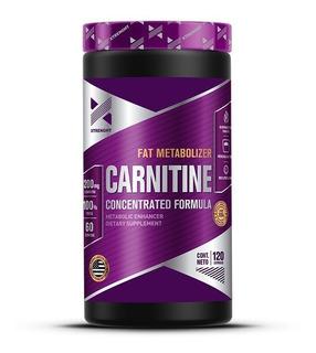Xtrenght L- Carnitine - Quemador De Grasa 90 Capsulas