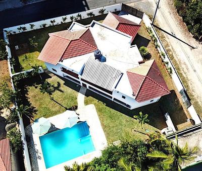 Villa. En Alquiler Juan Dolio