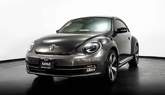 Volkswagen Beetle Hatch Back Turbo / Combustible Gasolina ,