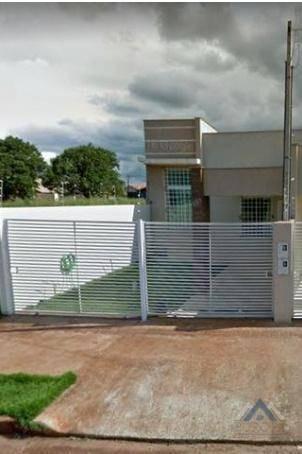 Imagem 1 de 16 de Casa Com 2 Dormitórios À Venda, 139 M² Por R$ 250.000,00 - Columbia - Londrina/pr - Ca0324