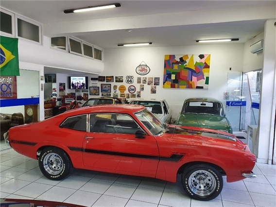 Ford Maverick 2.3 Super Coupé 8v Gasolina 2p Manual