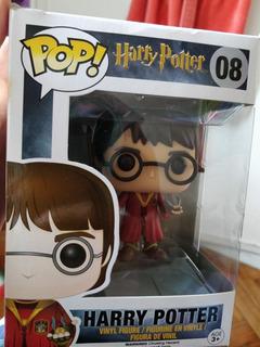Harry Potter Funko Pop 08