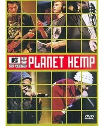 VIVO PLANET AO MTV BAIXAR HEMP DO DVD