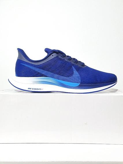 Tênis Nike Zoom Pegasus Turbo Corrida N. 39,5 (8 Usa - 26 Cm) E 40,5 (9 Usa - 27 Cm)