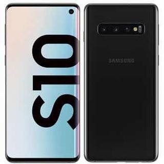 Samsung S10 Midnight Black 128gb