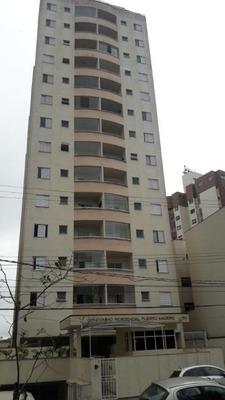 Apartamento Em Jardim Olavo Bilac, São Bernardo Do Campo/sp De 56m² 2 Quartos À Venda Por R$ 290.000,00 - Ap180544