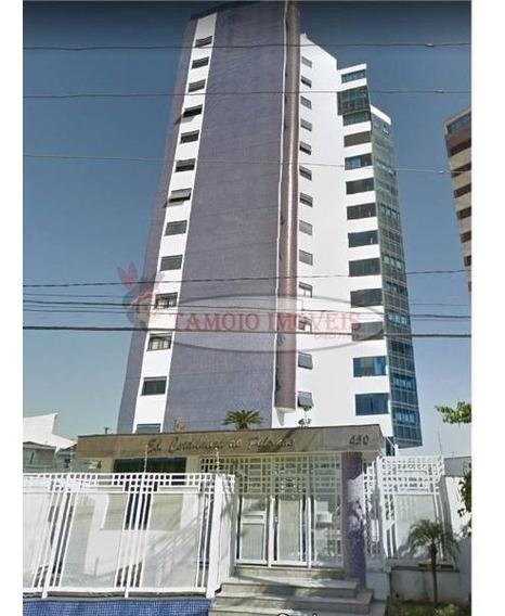 Apartamento Em Condomínio Padrão Para Venda No Bairro Jardim Avelino, 4 Dorm, 3 Suíte, 4 Vagas, 250 M - 2633