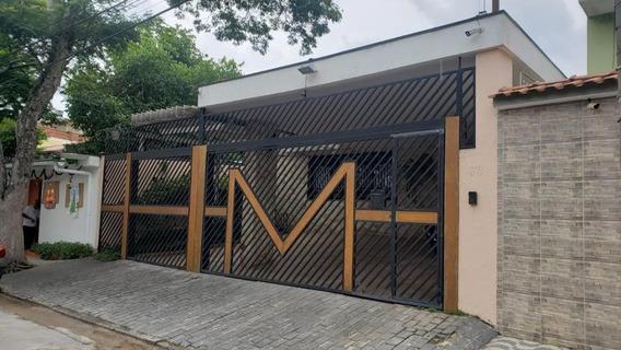 Casa Em Jardim Bonfiglioli, São Paulo/sp De 240m² 3 Quartos À Venda Por R$ 998.000,00 - Ca546787