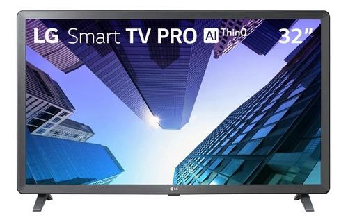 Smart Tv LG Led Hd 32