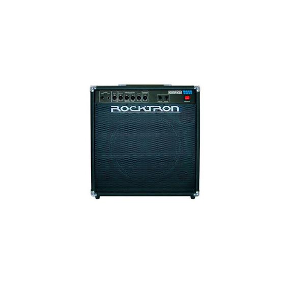 Ftm Amplificador Rocktron Bajo 100 W Rampage