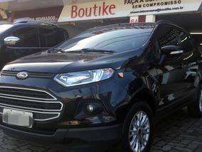 Ford Ecosport Se Aut. 2.0(flex)