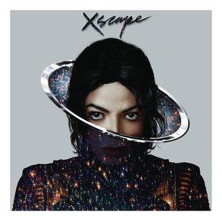 Michael Jackson Xscape Deluxe Cd + Dvd Nuevo Original