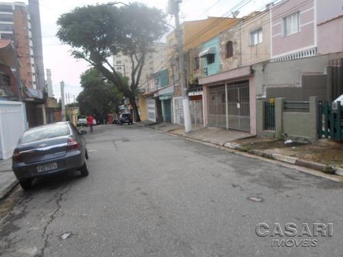 Imagem 1 de 2 de Terreno Residencial À Venda, Te3870. - Te3870