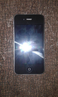iPhone 4s 12.6 Gb