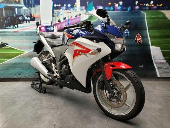 Honda Cbr 250r 2012/2012