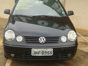 Volkswagen Polo 1.6 Total Flex 5p 2006