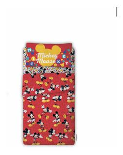 Juego De Sábanas Mickey Mouse