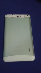 Tampa Traseira Tablet Abex Tx3401 Original