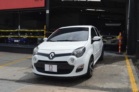 Renault Twingo - New Twingo