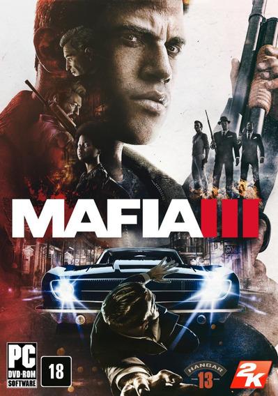 Mafia Iii - Pc