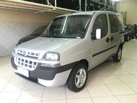 Fiat Doblo Elx 1.6 2003 Completa