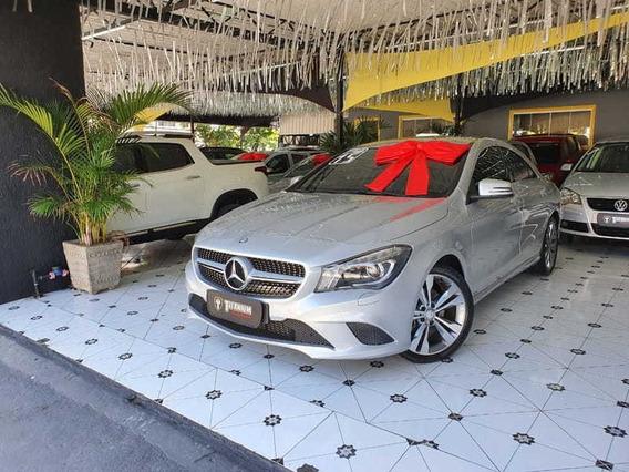Mercedes-benz - Cla 200 Urban 1.6 2015