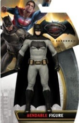 Muñeco Batman Vs Superman - Batman Dc 3961 - Hasbro Hasbro