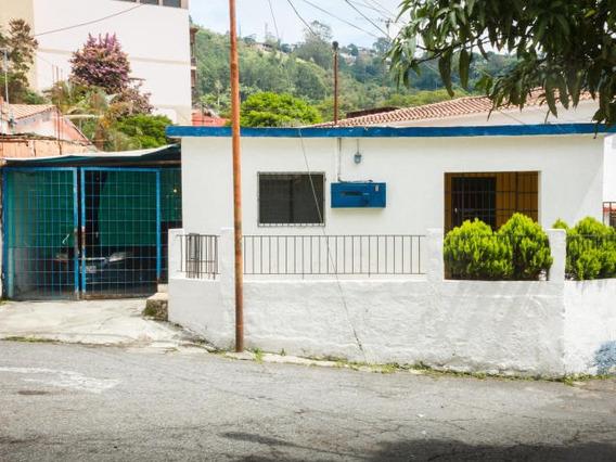 Casa Comercial En El Hatillo