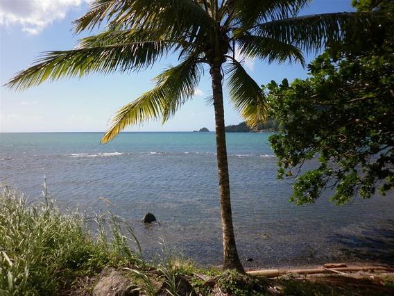Terreno Con Vista A La Bahía En Colón (id 11602)