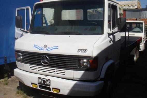 Mercedes Benz 710/08