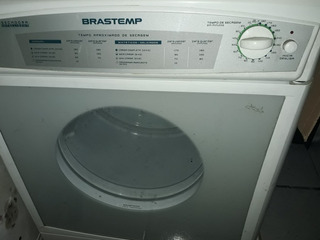 Secadora De Roupas Brastemp 10kg