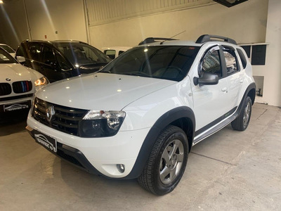 Renault Duster 2015 Tech Road