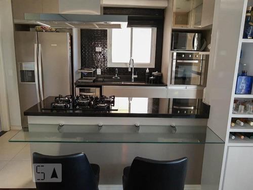 Apartamento À Venda - Vila Carrão, 2 Quartos,  104 - S893134937