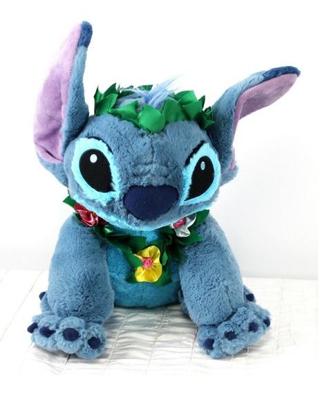 Boneca Stitch 40cm Original Da Disney Ja Esta No Brasil