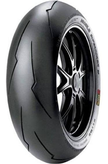 Pneu Panigale 1299 200/55r17 Zr Diablo Supercorsa V2 Pirelli