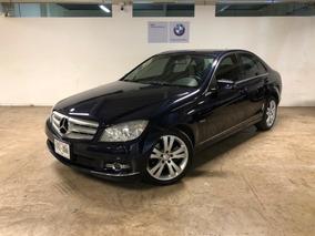 Mercedes-benz Clase C 200 Cgi Sport Aut.